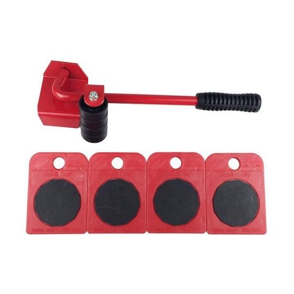 Dụng cụ di chuyển đồ thông minh dụng cụ hỗ trợ di chuyển và nâng đỡ hàng hóa
