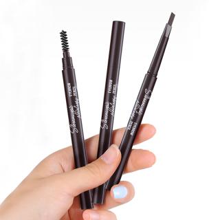 SANIYE Ưu đãi đặc biệt bút chì lông mày với công cụ trang điểm lông mày M312 thumbnail
