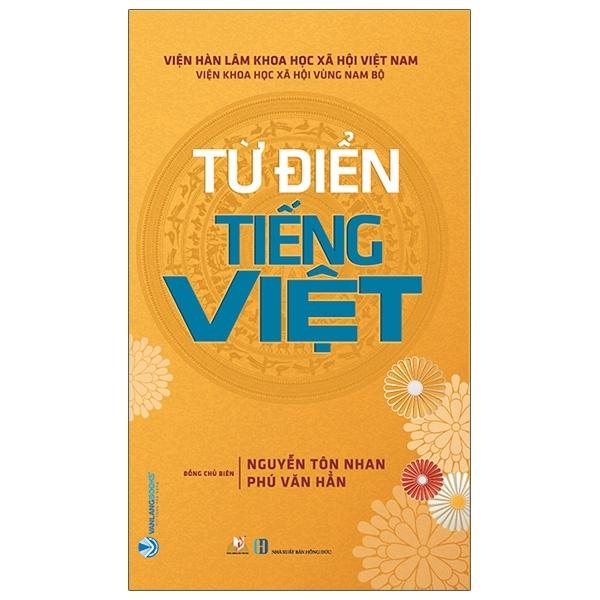 Fahasa - Từ Điển Tiếng Việt (Tái Bản)