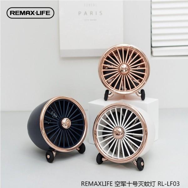Máy bắt muỗi thông minh REMAX RL-LF03