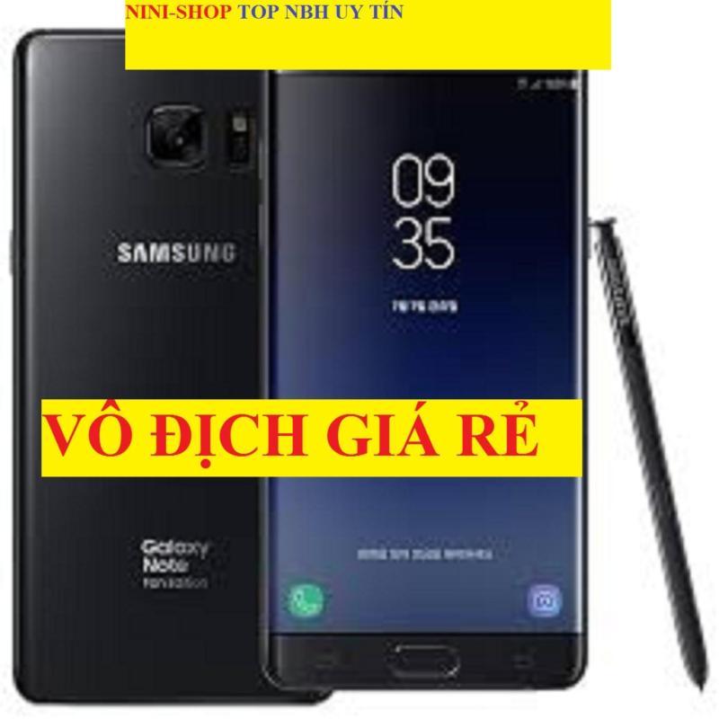 Điện thoại Samsung Galaxy Note FE 2sim bộ nhớ trong 64Gb/ram 4G màn hình Super AMOLED 5.7inches camera 12MP - Fullbox
