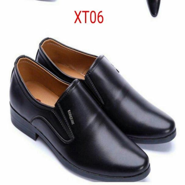 Giày tây đi tiệc đi làm cho nam size 38 đến 44 VTDPQ4 giá rẻ