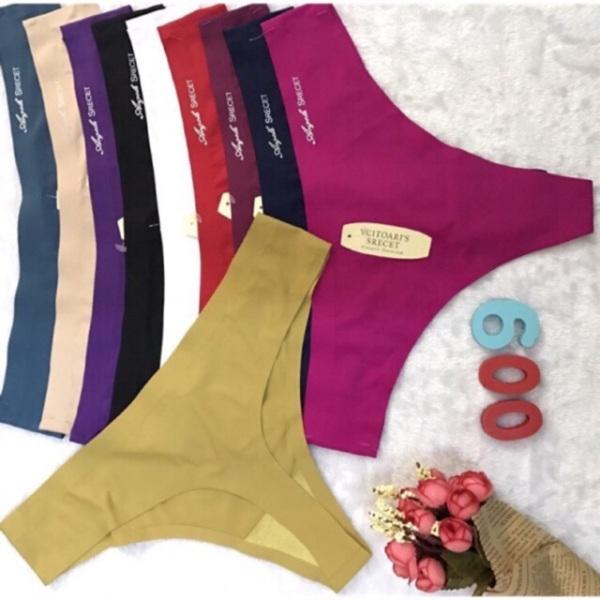 Nơi bán Combo 10 quần lót đúc lọt khe sexy