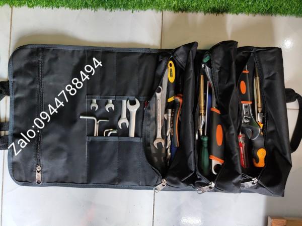 Túi đựng đồ nghề cuộn TV02 cao cấp