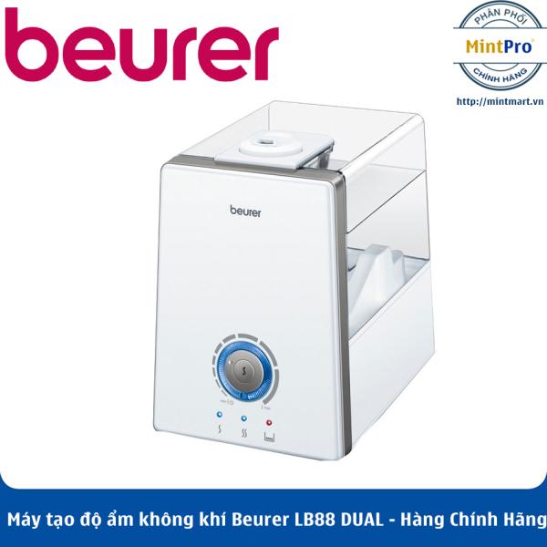Bảng giá Máy tạo độ ẩm không khí Beurer LB88 – Hàng Chính Hãng
