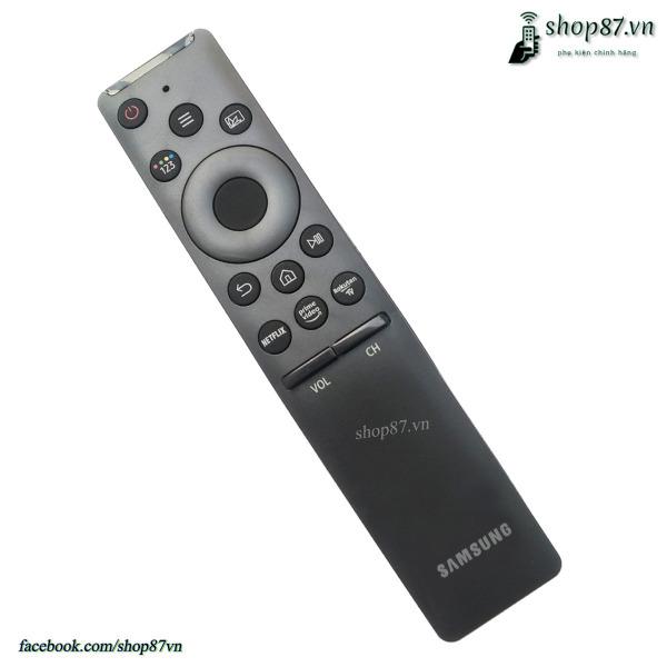 Bảng giá Remote điều khiển tv Samsung 8K QLED không giọng nói