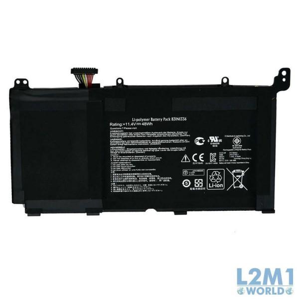 Bảng giá Pin laptop Asus K551 K551L K551La K551Lb K551Ln sản phẩm tốt có độ bền cao cam kết sản phẩm nhận được như hình Phong Vũ