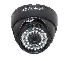 Bán Vantech Vt 3210H Camera Giam Sat Đen Nguyên