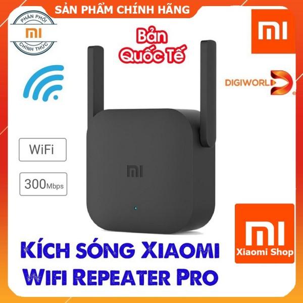 Bộ Kích Sóng Xiaomi Mi WIFI REPEATER PRO