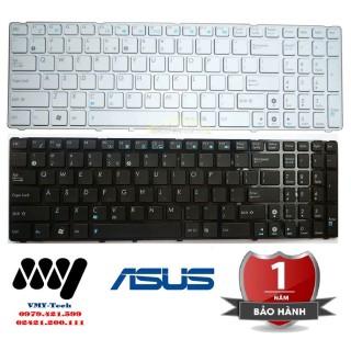 Bàn phím laptop asus K52 K53 K53E K53S K53SD K53SJ K53SV G51 G60 X53 X73 thumbnail