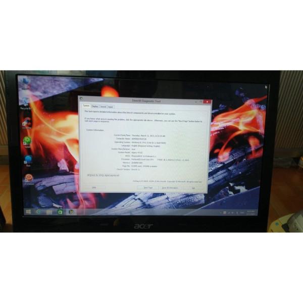 Bảng giá Laptop Acer 4732z Phong Vũ