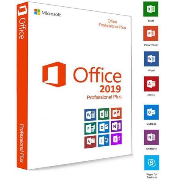 Bảng giá Phần mềm bản quyền Office 2019 Pro Plus Phong Vũ