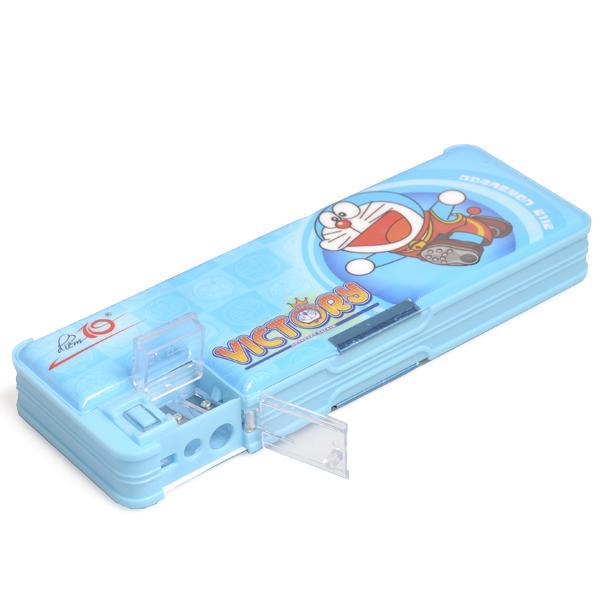 Mua Hộp viết Điểm 10 Doraemon PCA-011/DO
