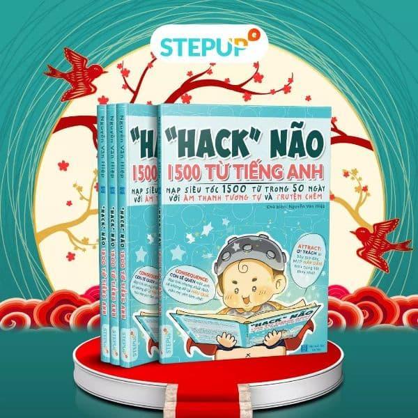 Hack não 1500 từ vựng tiếng anh ( tặng Kèm audio nghe )