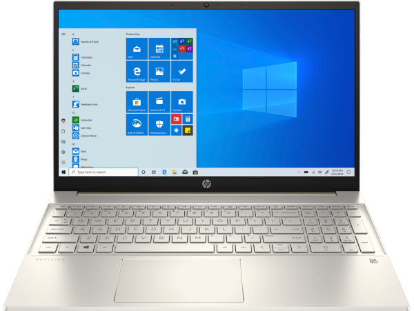 Bảng giá [VOUCHER 3 TRIỆU] Laptop HP Pavilion 15-eg0504TU 46M00PA |i7-1165G7 | 8GB | 512GB | Intel UHD | 15.6 inch FHD | Win 10 | Vàng| Phong Vũ