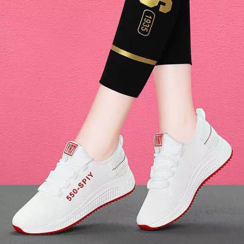 giày thể thao nữ YR7 giá rẻ