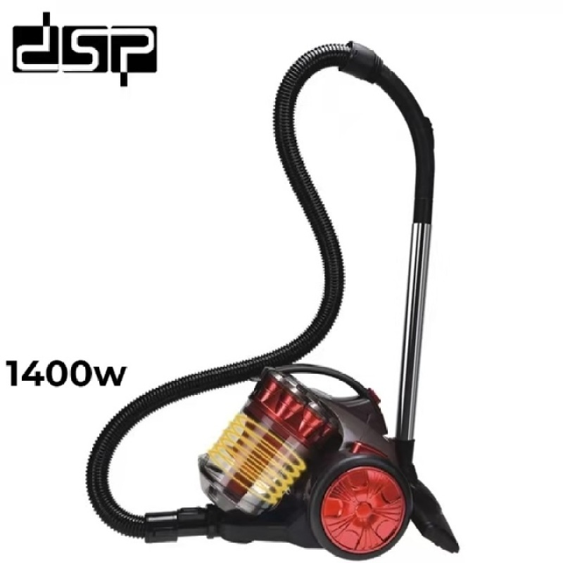 Máy hút bụi nhãn hiệu DSP KD2014 công suất 1400W