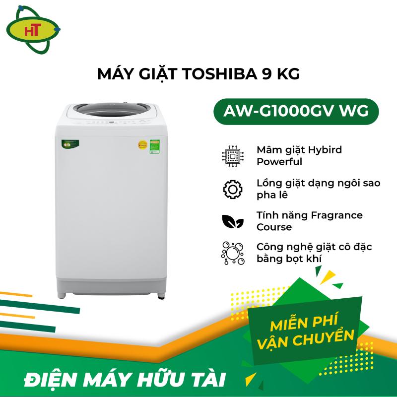 Bảng giá Máy giặt Toshiba 9 Kg AW-G1000GV WG Điện máy Pico