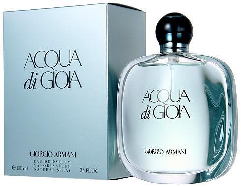 Nước hoa nữ Acqua Di Gio  CHAI MÀU XANH 100ML tốt nhất