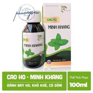 Cao ho Minh Khang dạng nước đặc thumbnail