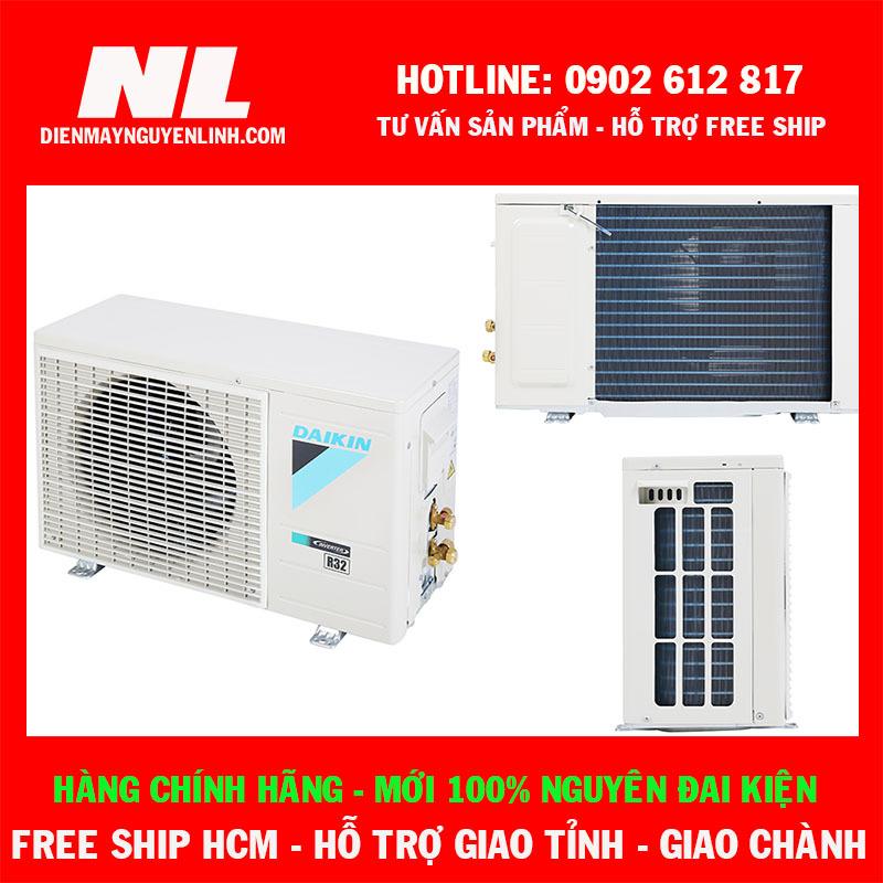 Bảng giá Máy lạnh Daikin Inverter 1.5 HP ATKA35UAVMV