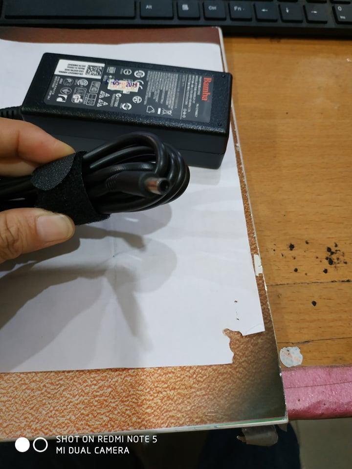 Cơ Hội Giá Tốt Để Sở Hữu Sạc Laptop Dell 19.5V 3,34A đầu Kim Nhỏ