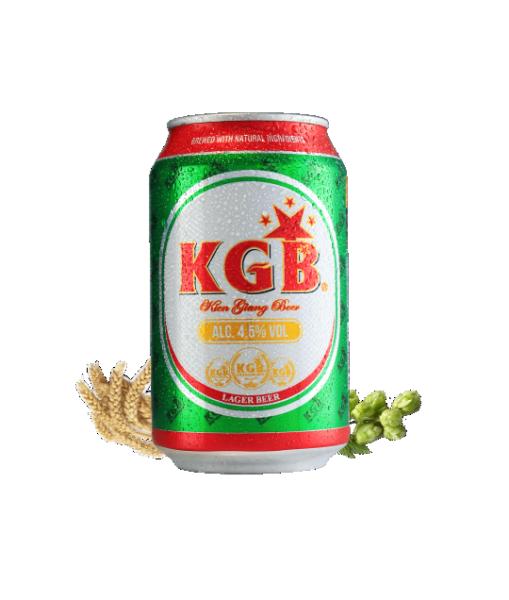 Bia KGB Kiên Giang
