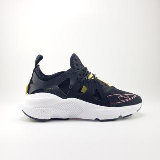 Giày thể thao Huarache N.354 Black White Yellow thumbnail