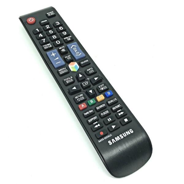 Bảng giá Samsung 594 - Remote điều khiển Tivi Samsung Smart thông minh AA59-00582A