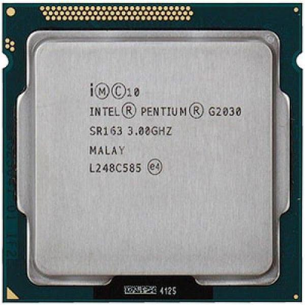 Giá CPU G2030 socket 1155 sử dụng cho các main H61 hoặc B75 bảo hành 3 tháng lỗi 1 đổi 1