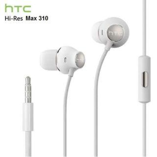 [HCM]Tai nghe HTC M10 siêu bass (HTC Max 310 Hi-Res) chính hãng thumbnail