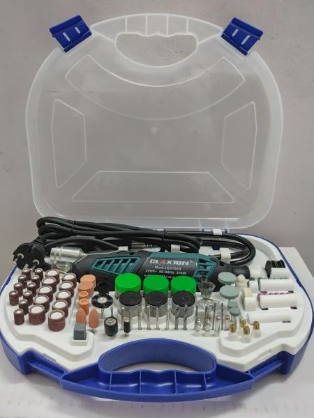 máy khoan mài mini đa năng,có 6 nấc tốc độ,chuyên khoan,mài,khắc các dụng cụ sắt,gỗ,đá có kích thước nhỏ