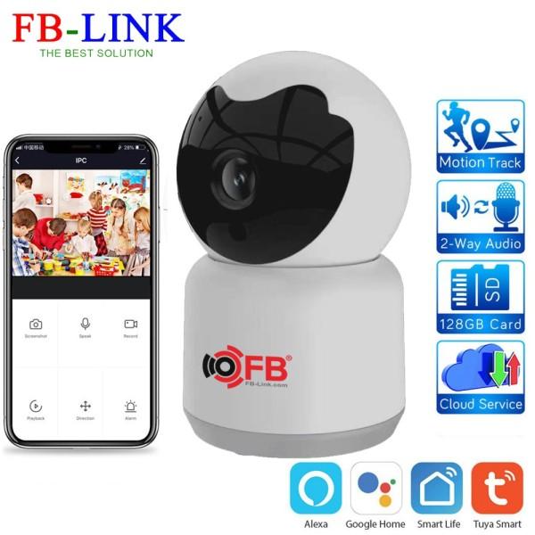Bảng giá [HCM]Camera IP Robo FB-Link TY302 3.0MP (Phần mềm Tuya Quay theo chuyển động Đàm thoại 2 chiều) Phong Vũ
