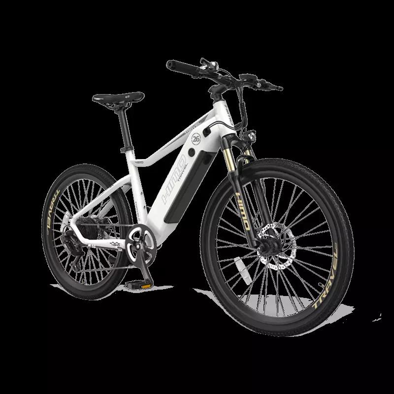 Mua Xe đạp điện Himo C26