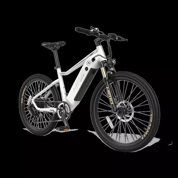 Phân phối Xe đạp điện himo C26