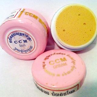 Chính hãng Kem nám CCM Thái Lan thumbnail
