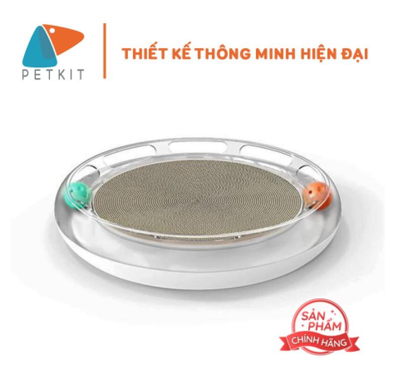 [CHÍNH HÃNG] Bàn chơi Petkit thông minh hiện đại cho thú cưng