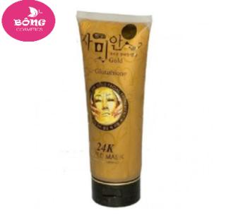 [ CỰC ĐÃ ] Mặt Nạ 24K chăm sóc da chuyên sâu 220ML - Hàn Quốc thumbnail