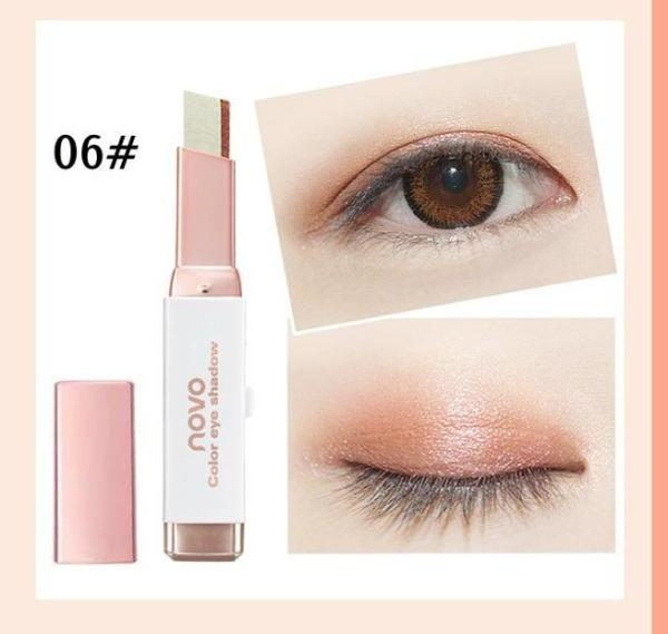 Phấn mắt dạng thỏi Novo color Eyes Shadow 2 Line 5099