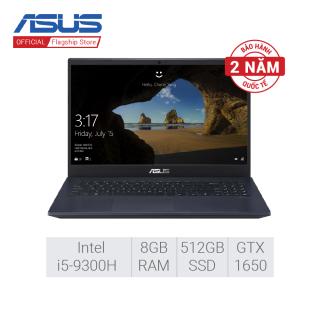 Asus VivoBook Gaming F571GT-AL851T i5-9300H 8GB RAM 512GB SSD GTX 1650 15.6 Win 10 thumbnail