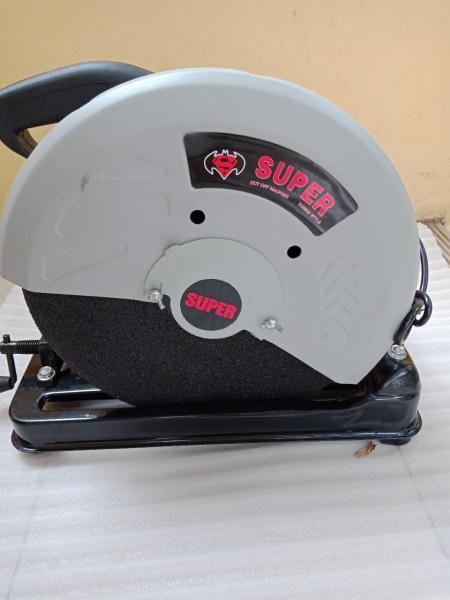 MÁY CẮT SẮT BÀN SUPER 2000w SP-8070 máy cắt bàn