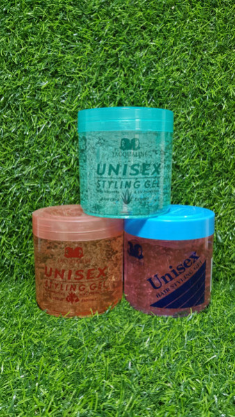 [HCM]Gel vuốt tóc Unisex 340g ( màu ngẫu nhiên ) nhập khẩu