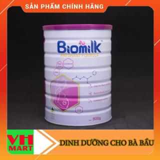 Sữa Biomilk Pregnant Formula Dinh Dưỡng Cho Bà Bầu thumbnail