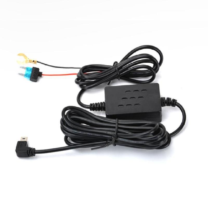 Bộ Kit nguồn đấu điện 24/24 dùng cho camera hành trình ô tô, xe hơi HC668