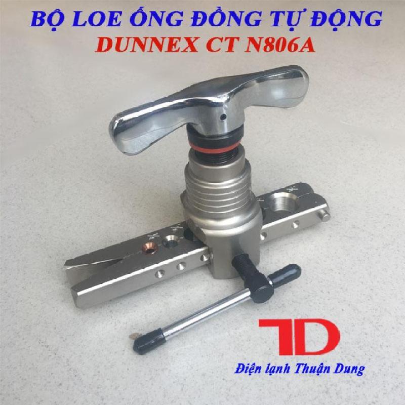Bộ loe ống đồng tự động DUNNEX CT N806A