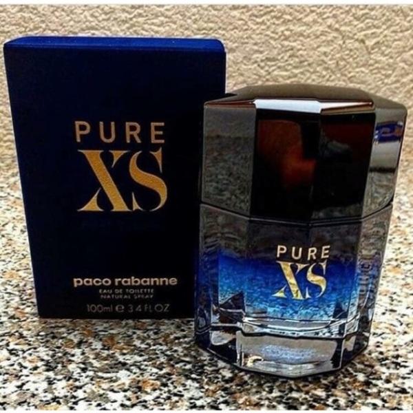 Nước hoa nam Pure XS 100ml giá rẻ