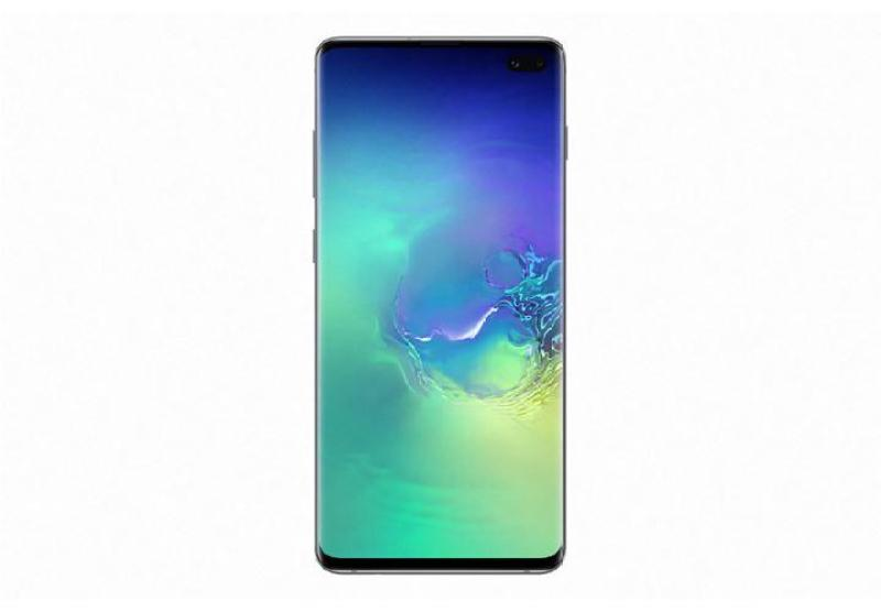 Điện thoại Samsung Galaxy S10 Plus 8GB/512GB (Black) - Hãng phân phối chính thức chính hãng