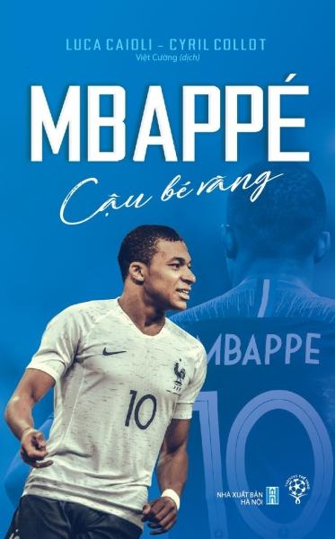 Fahasa - Mbappé - Cậu Bé Vàng