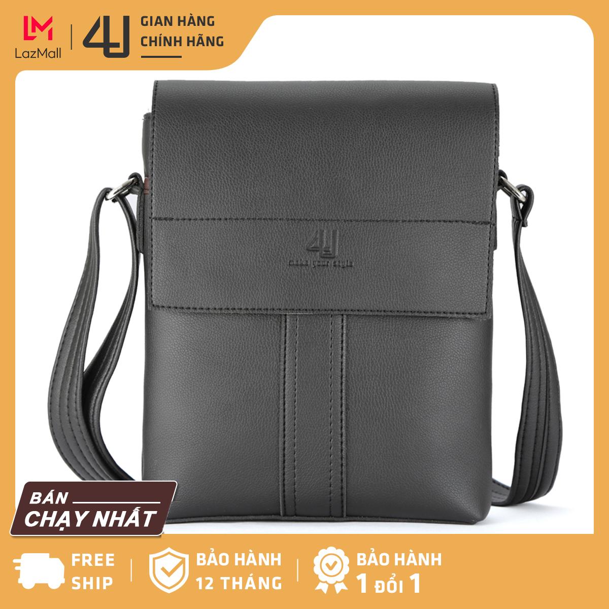Túi đeo Chéo 4U Năng động D246 Giá Sốc Nên Mua