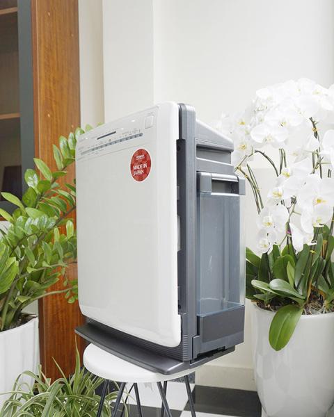 Bảng giá Máy lọc không khí và tạo ẩm Hitachi EP-P50J